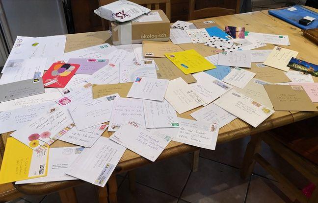 Vosges: Une jeune fille trisomique reçoit du courrier du monde entier pour son anniversaire