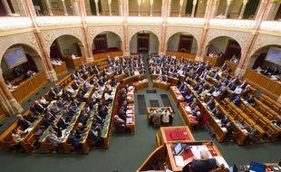 Le Parlement hongrois a adopté un ensemble de lois dénommé « Stop-Soros ».