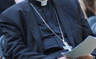 Monseigneur Di Falco lors de la 20e édition de la