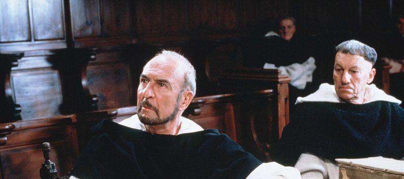 Jean-Pierre Marielle dans le téléfilm «La controverse de Valladolid» (1992).