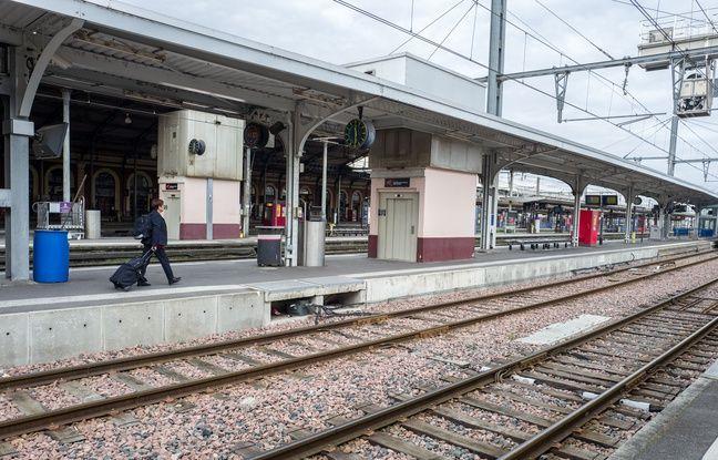 Cinq infos dans le rétro : Blocage à la SNCF, Brexit et défaite des Bleus