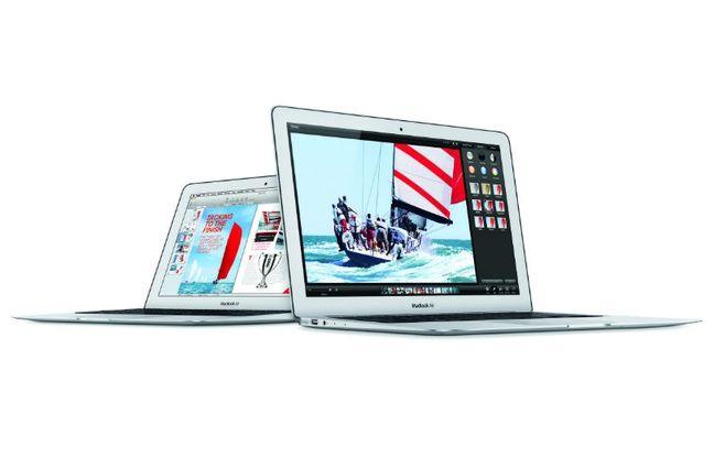 Le MacBook Air d'Apple reste une référence, mais est désormais vieillissant.