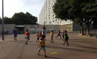 L'association Marseille Nord Handball oeuvre depuis 20 ans dans les quartiers populaires