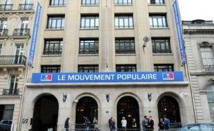 Près d'un tiers des sympathisants de l'UMP (32%) souhaitent un rapprochement de leur parti avec le Front national aux élections locales, selon un sondage IFOP pour le Nouvel Observateur.