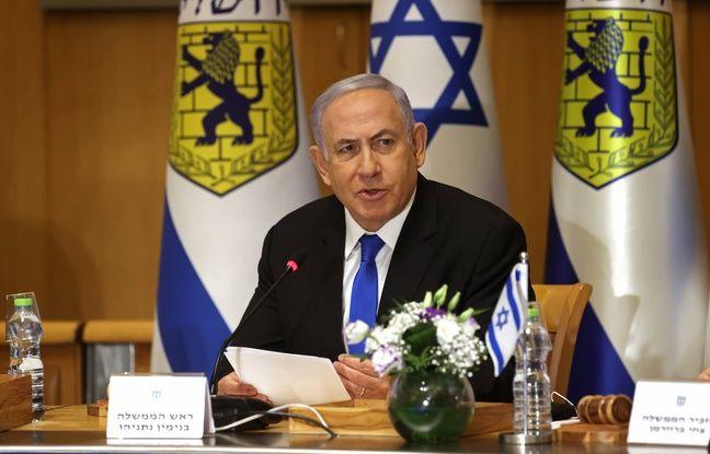 648x415 premier ministre israelien benjamin netanyahu annonce attaques vont intensifier contre hamas