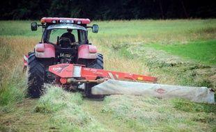 Sur les 40 milliards d'euros perçus au titre de la Politique agricole commune (PAC), entre 2008 et 2012, la France va devoir en rendre 2%.