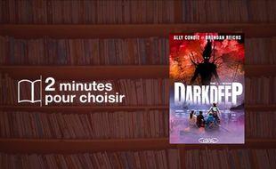 Darkdeep tome 1