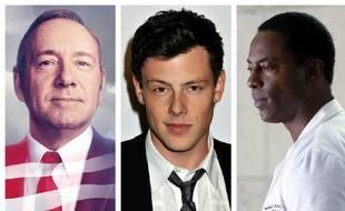 «House of Cards», «Glee», «Grey's Anatomy»... Trois séries rattrapées par la réalité