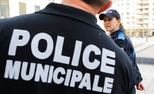 Une patrouille de police municipale (illustration).