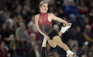 Ekaterina Alexandrovskaya, patineuse australienne d'origine russe, championne du monde juniors en 2017, est morte ce samedi 18 juillet 2020.