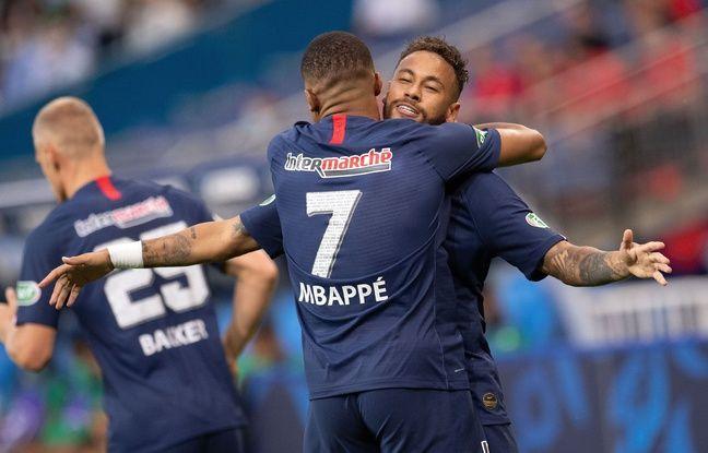 OL-PSG : Neymar ou Mbappé, quelle absence est la plus préjudiciable pour Paris ?