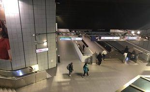 Les TCL vont réajuster leur offre de transports à Lyon dès lundi.