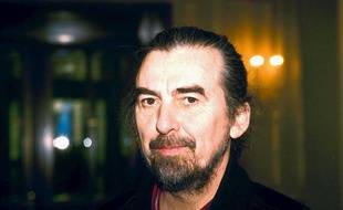 George Harrison, en 1995.