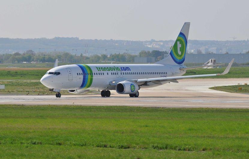 Transavia : Un passager tente d'ouvrir une porte d'un avion en plein vol au départ de Paris-Orly