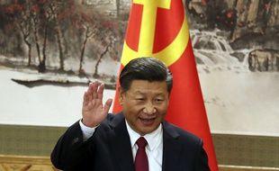Xi Jinping a annoncé mardi 10 avril de nouvelles mesures destinées à ouvrir un peu plus l'économie chinoise aux investisseurs internationaux.