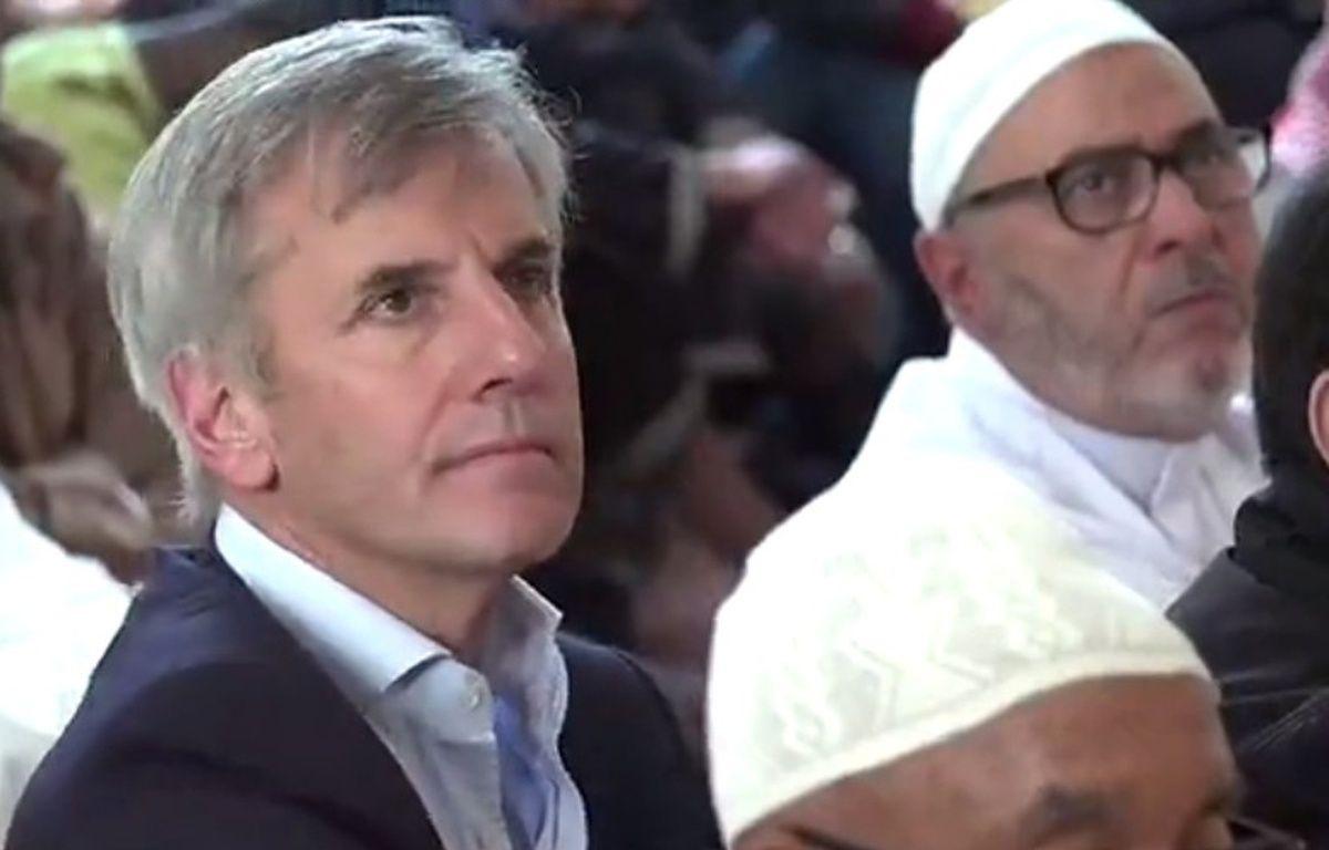 Image extraite du «Dossier Tabou» sur l'islam diffusé en septembre 2016 sur M6. – Capture d'écran M6