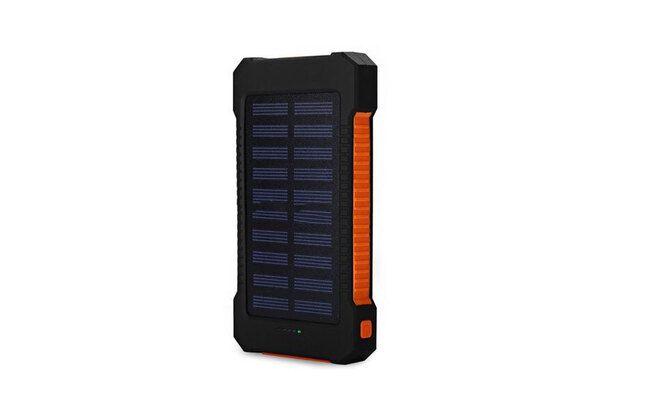 Batterie externe pour téléphone CZS F5