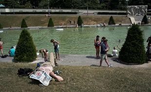L'été devrait être chaud et ensoleillé (en cas de besoin, 20 Minutes peut aussi garder votre tête à l'abri du soleil).