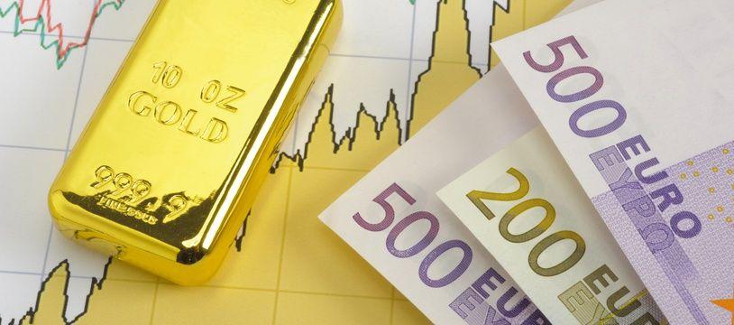 L'investissement en or séduit les ménages à la recherche d'une épargne de précaution.