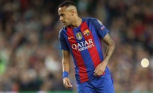 Neymar a prolongé son contrat avec le Barça jusqu'en 2021, le 21 octobre 2016.