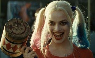 Harley Quinn, super et anti-héroïne de «Suicide Squad»
