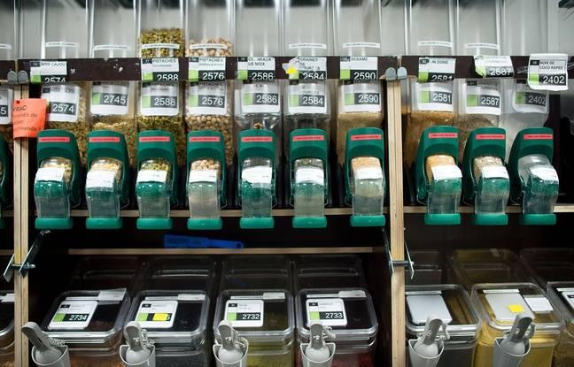 Bio, vrac, local... Pour les produits écoreponsables, les grandes surfaces avancent mais peuvent mieux faire, selon les associations