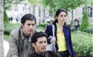 Extrait de la série de TF1 « Mes amis, mes amours, mes emmerdes ».