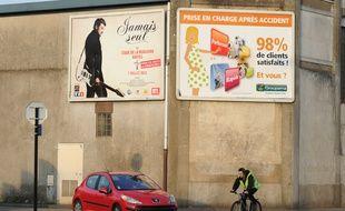 Le règlement local de publicité vise à harmoniser le fonctionnement sur l'ensemble de la métropole.