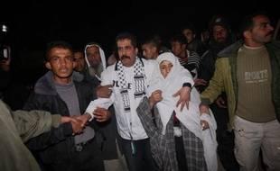 Le Comité international de la Croix-Rouge (CICR) a aidé dimanche 550 détenus palestiniens libérés à rejoindre la Cisjordanie, Jérusalem-Est et Gaza, selon un communiqué publié lundi.