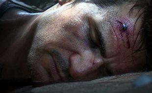 «Uncharted 4», du studio interne de Sony Naughty Dog, sortira en 2015.
