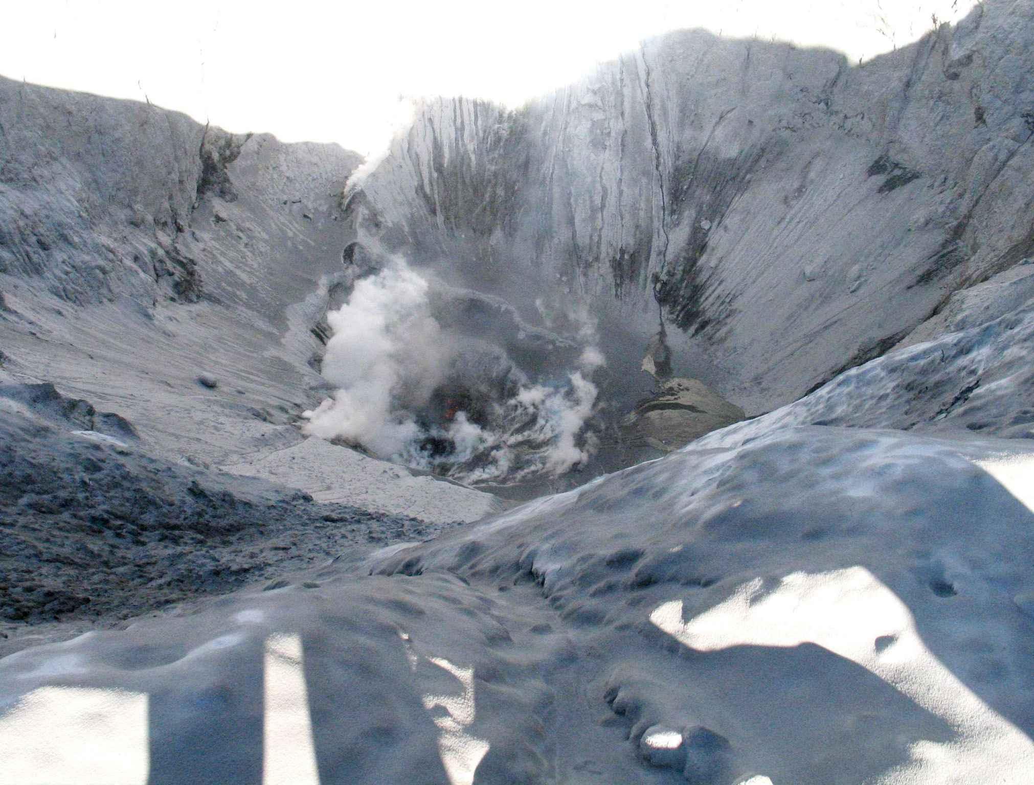"""Résultat de recherche d'images pour """"photo cratere volcan ubinas"""""""