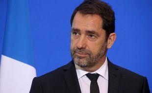 Christophe Castaner, le 4 février 2019.
