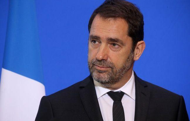 Migrants en Méditerranée: Pour Christophe Castaner, «les ONG ont pu se faire complices des passeurs»