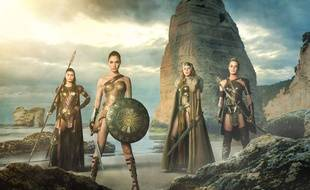 Image extraite du film «Wonder Woman»