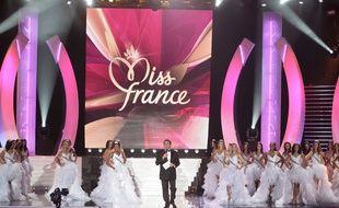 La ville de Dunkerque, dans le Nord, avait accueilli Miss France en 2008 au Kursaal.