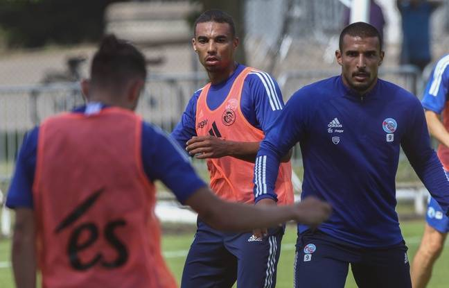 Coronavirus à Strasbourg: Quatre nouveaux cas au Racing, le match amical contre Reims annulé