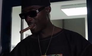 Image tirée de la vidéo «Pendez les blancs» publiée sur YouTube.