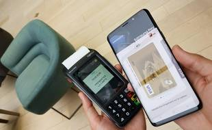 La solution Samsung Pay arrive en France avant l'été.