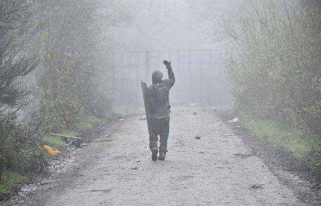 Les infos immanquables du jour: Michael Goolaerts, évacuation de la ZAD et cagnotte des cheminots