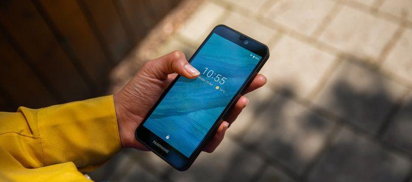 Fairphone, PME néerlandaise, a présenté ce mardi 27 août, la troisième génération de ses smartphones éthiques et durables.