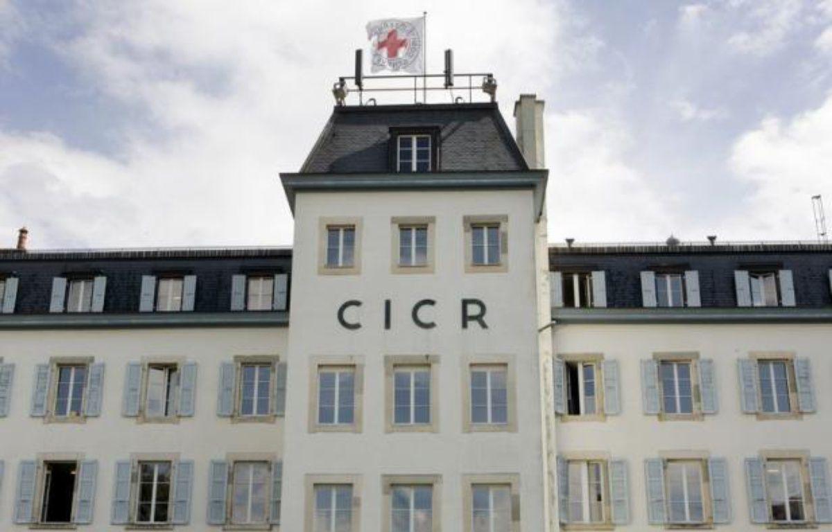 Un employé français du Comité international de la Croix-Rouge (CICR), enlevé en avril au Yémen, a été libéré et se trouve en bonne santé, a annoncé samedi l'organisation internationale. – Fabrice Coffrini afp.com