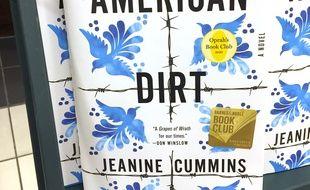 Le roman de Jeanine Cummins est au cœur d'une polémique.