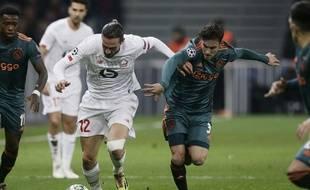 Yusuf Yazici et Lille se seront cassés les dents sur tous leurs adversaires en Ligue des chammpions