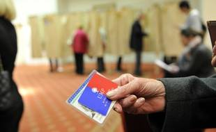 Selon Luc Chatel, l'UMP compterait 170 000 adhérents au 30 juin 2014.