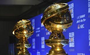 Les récompenses des Golden Globes.