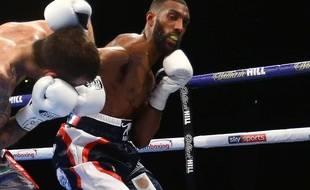 Mohamed Mimoune est devenu champion du monde de boxe le 20 janvier 2018, moins de quatre mois après avoir battu le Britannique Sam Eggington pour un titre européen, le 7 octobre 2017 à Manchester.