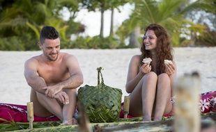 Image de l'émission de DO, Adam recherche Eve