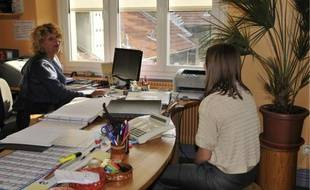 Les salariés du Planning prodiguent, en tout anonymat, des conseils en semaine et le samedi.