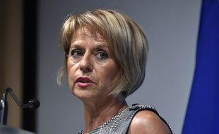Brigitte Bourguignon est députée du Pas-de-Calais depuis 2012
