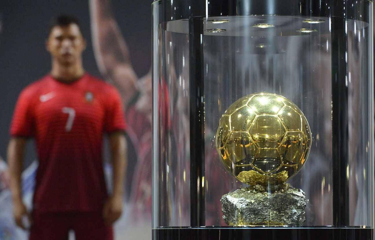 Ballon d'Or 2016 : Cristiano Ronaldo couronné, bien évidemment !